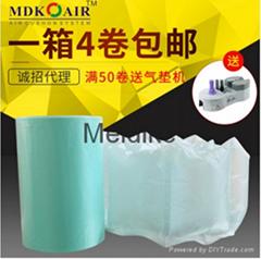 防震儀器包裝氣泡膜袋