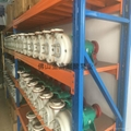25FSB-18L氟塑料特種合金離心泵 2