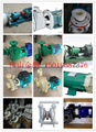 CD-40022H铁氟龙弹性轴封大头泵 4