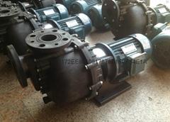 CD-40022H铁氟龙弹性轴封大头泵