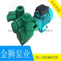 FP32-11增強聚丙烯自吸泵