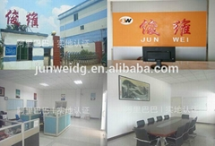 Dongguan Junwei Electronics Co.,Ltd