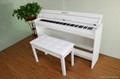 供應德曼電鋼琴 1