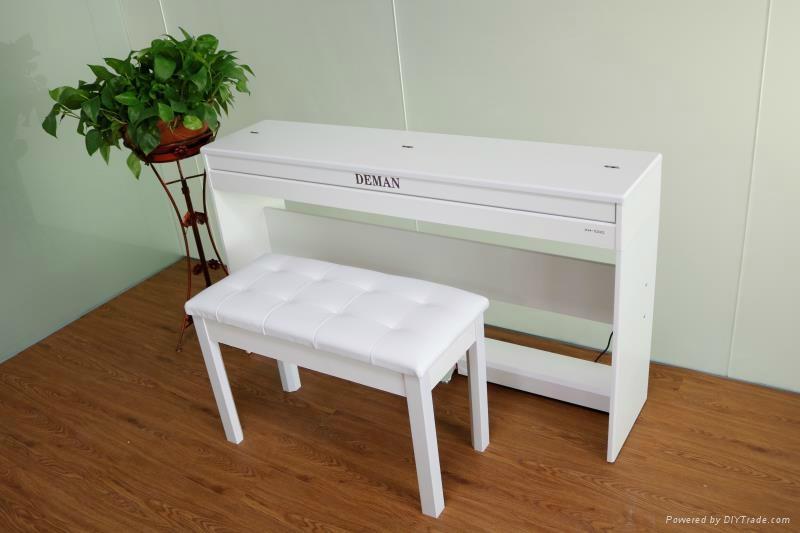 供應德曼電鋼琴 2