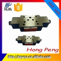Superimposed double check throttle va  e Z2FS6 Z2FS10hydraulic machinery