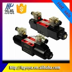 China type electromagnetic va  e DSG-02 / 03-2C3 24V plate solenoid va  e