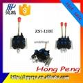 ZS1-L10E hydraulic manual control va  e,