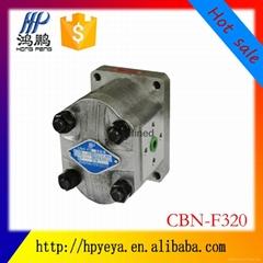 液压齿轮泵  CBN-F304 306 310 316 液压油泵