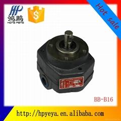 低压齿轮泵BB-B系列摆线泵 BB-B4 BB-B6 BB-B10液压动力泵 润滑泵