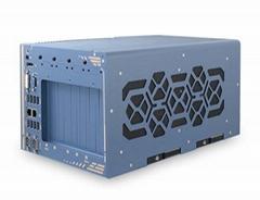Nuvo-8208GC第9/8代CPU工業等級 GPU運算人工智能平台支持雙顯卡