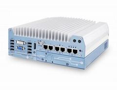 Nuvo-7000E/P/DE第九代/第八代 Intel英特尔® 酷睿™ i7/i5/i3无风扇嵌入式工控机