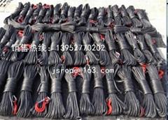 UHMWPE 12-strand braided rope