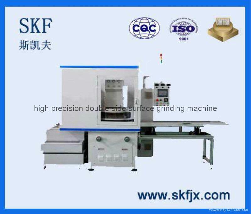 High precision bearing surface grinding machine 2