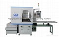 Carbide blade surface grinding machine