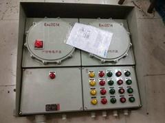 BXM(D)防爆照明(動力)配電箱