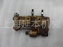 YANMAR N330 T426M0001B7 截止閥