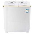 Two cylinder washing machine