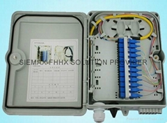12 Ports Distribution Box