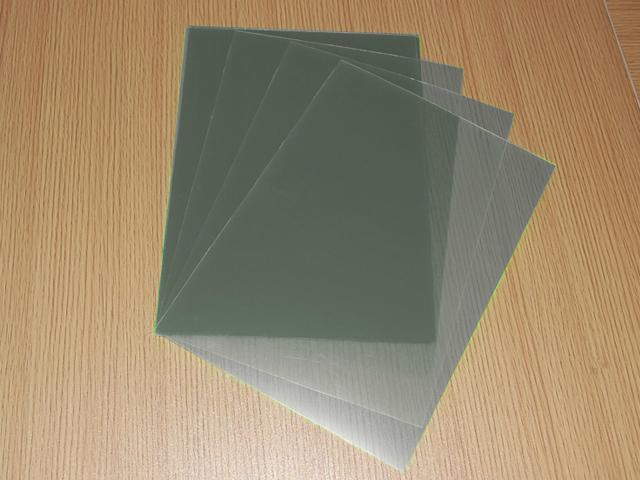 Polycarbonate film 3