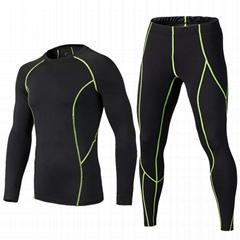 專業供應運動短袖健身服