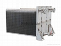Condenser Stainless Steel Industrial and Environmental Protection Plate Heat Exc