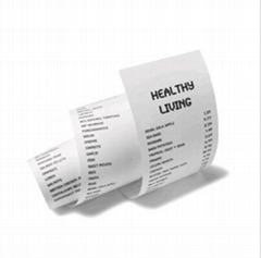 Thermal Paper