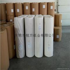 10-100克特種長纖維棉紙