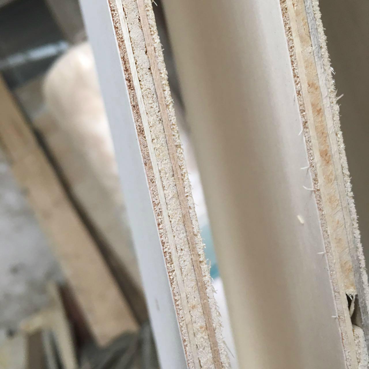 提供优质胶合板多层板桃花芯板 5