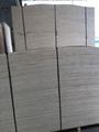 胶合板多层板杨木板桃花芯板 1