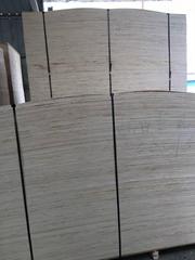 胶合板多层板杨木板桃花芯板
