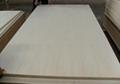 7厘漂白杨木面胶合板多层板包装