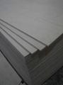 7厘漂白杨木面胶合板多层板包装板 2