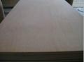 供应一次成型胶合板多层板包装箱
