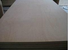 供应一次成型胶合板多层板包装箱板