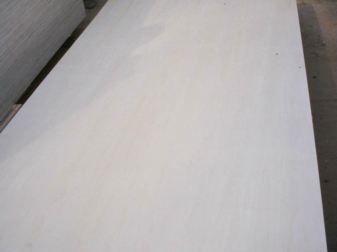 供应一次成型二次成型胶合板多层板包装板 2