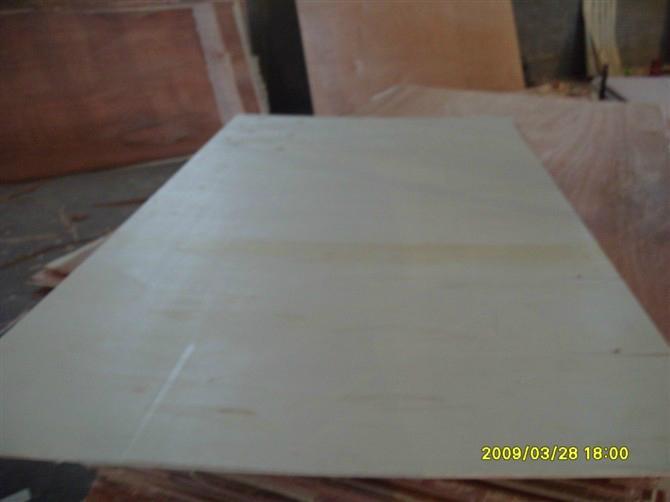 供应一次成型二次成型胶合板多层板包装板 3