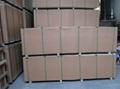 厂家直销15mm整芯胶合板多层板包装板 2