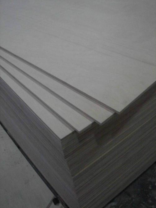 厂家直销15mm整芯胶合板多层板包装板 3