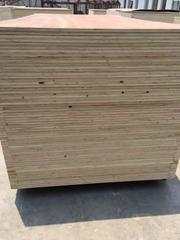供應條子板科技板厚芯板防水膠合板