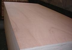 供应15mm厚胶合板托盘板包装板