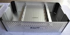 腹腔镜成套器械消毒盒