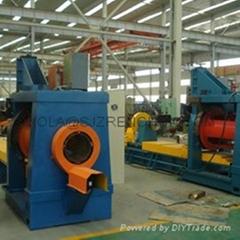 fine price wedge wire screen welding machine for coal washing