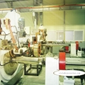 HWJ650 Wedge Wire Screen Welding Machine