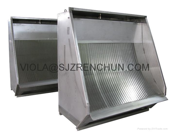 Best Price Wedge Wire Mesh Welding Machine for Sieve Bend 1