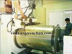 Hot Sale Cone V Wire Screen Welding Machine for Coal Washing