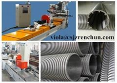 Wedge Wire Screen Welding Machine for
