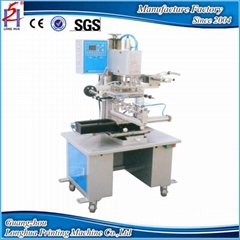 Glass Bottle ,Plastic Digital Hot Foil Stamping Machine