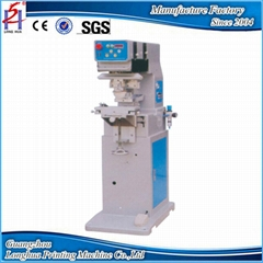 One Color For SD Card Toy Glass Cup Pad printing Machine used price