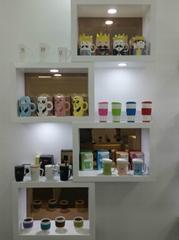 ceramic mugs,mugs with lids,mugs with sppons,mugs with silicon sleeve,3D mugs