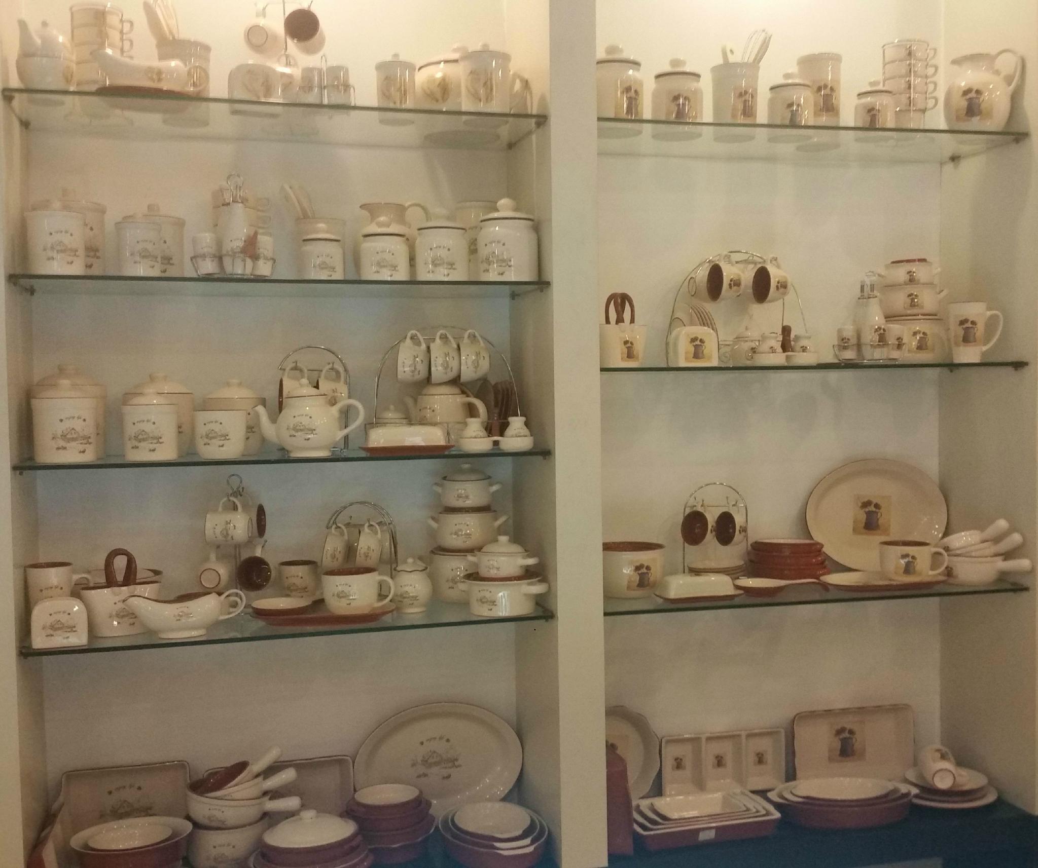 ceramic dinnerware  1
